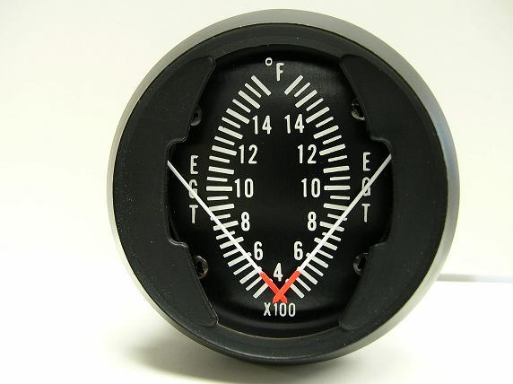 ПКТ-01, ПКТ-03, Прибор контроля температуры - подробное